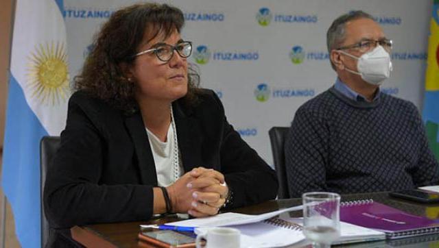 Capacitación online sobre la Ley Micaela con Dora Barrancos