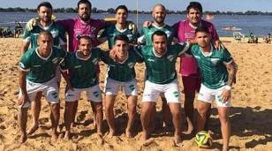 El Club Atlético Ituzaingó recibió un subsidio