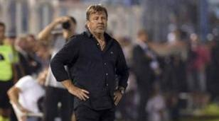 """El """"Ruso"""" Zielinski es el técnico del momento"""