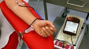 Jornada de donación de sangre en el Centro Cultural Ituzaingó