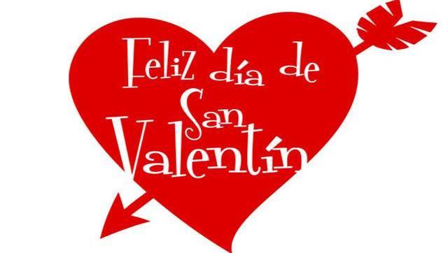 Convocatoria abierta para una muestra literaria por el día de San Valentín