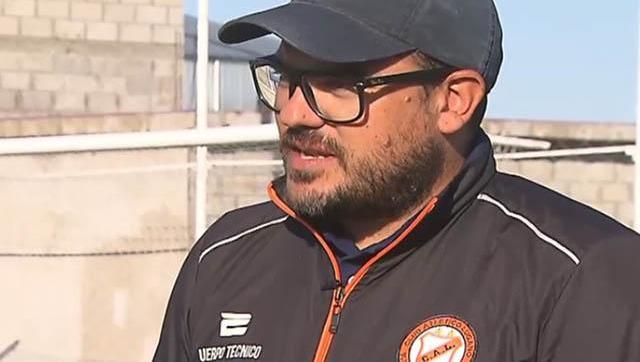 Ituzaingó tiene nuevo DT