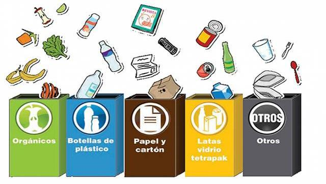 Capacitación de residuos sólidos en Ituzaingó