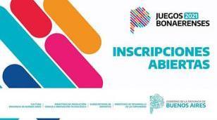 Se abrió la inscripción a los Juegos Bonaerenses
