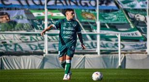 El Verde empató ante Central de Córdoba