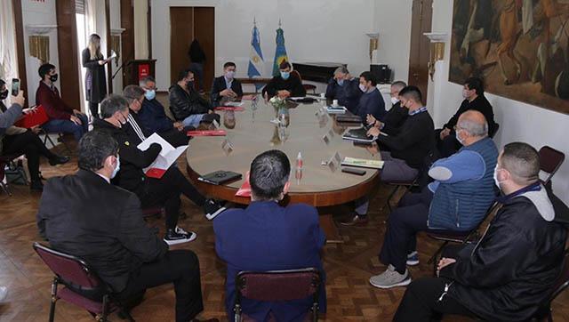 El municipio de Morón avanza con la implementación de la Ley de Góndolas