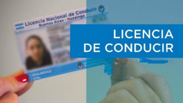 Se renueva la prórroga para quienes cuenten con licencia de conducir vencida