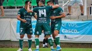 Ituzaingó ganó un partido increible