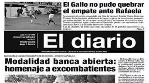 El diario N° 896 - 24 de setiembre de 2021